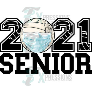 Volleyball Senior 2021