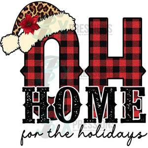 Home for the Holidays  Home for the HOlidays Ohio