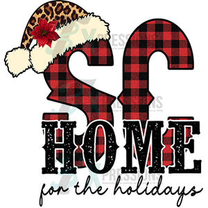 Home for the Holidays South Carolina