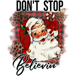 Don't Stop Believin