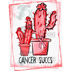 RED CANCER SUCCS