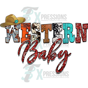 Western Baby