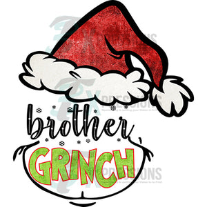 Brother Grinch