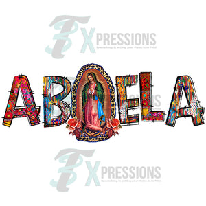 Abuela Our Lady