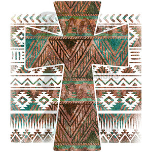 Aztec Cross