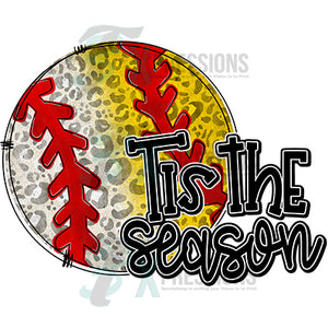 Baseball and Softball Tis the Season
