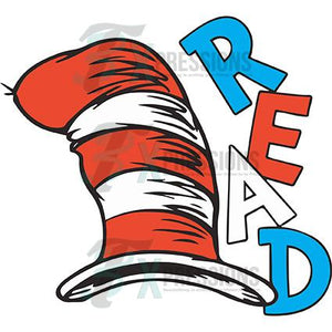Seuss Hat, Read across America