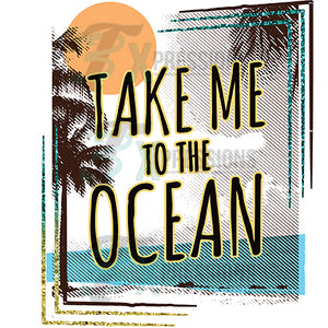 HTV Take me to the Ocean