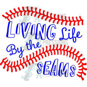 Living Life By The Seams - 3T Xpressions