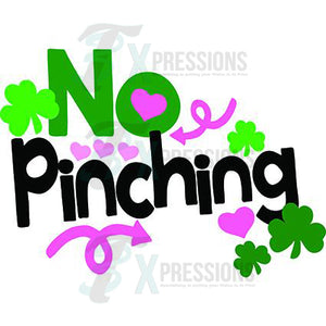 No Pinching - 3T Xpressions