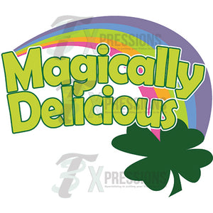 Magically Delicious - 3T Xpressions