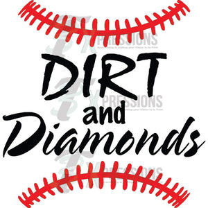 Dirt And Diamonds - 3T Xpressions