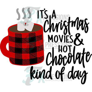 Hot Chocolate And Movies - 3T Xpressions
