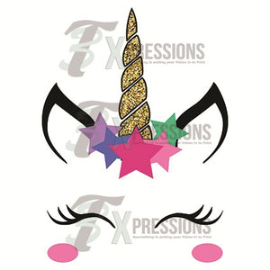 Star Unicorn - 3T Xpressions