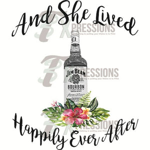 Jim Bean, Happily Ever After - 3T Xpressions