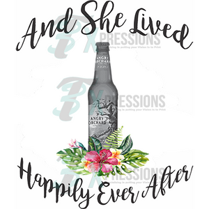 Angry Orchard, Happily Ever After - 3T Xpressions