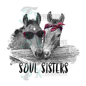 Soul Sisters - 3T Xpressions