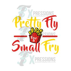 Pretty Fly - 3T Xpressions