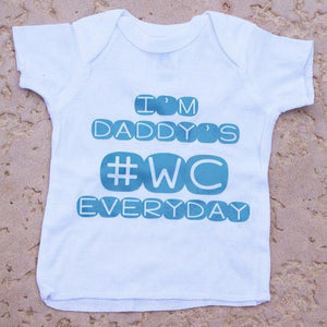 Daddys Woman crush everyday, daddys girls shirt - 3T Xpressions