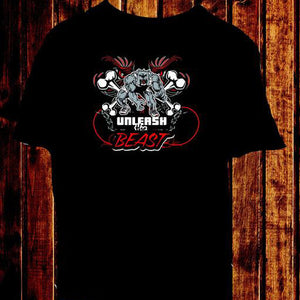 Unleash the Beast, Wrestling t-shirt boys - 3T Xpressions