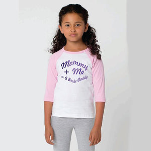 Custom Mommy and Me = Broke Daddy Baby Girls, Toddler Girls, Daddys Girl - 3T Xpressions