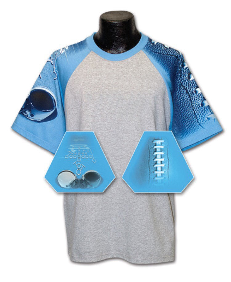 33c9a69bb70 Football Mom Shirt! Can be customized with any team and colors - 3T  Xpressions