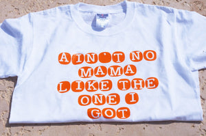 Mom and Me shirt set Ain't no kid like the one I got - 3T Xpressions