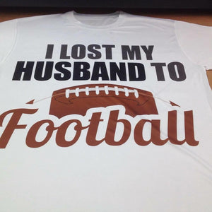 I lost my husband to football! - 3T Xpressions