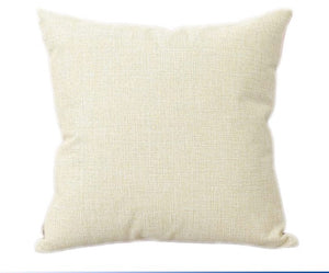 Linen Pillow Case - 3T Xpressions