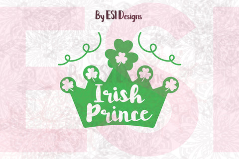 Irish SVG Cutting Files