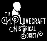 H.P. Lovecraft Historical Society T-shirt