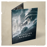 The Illustrated At the Mountains of Madness - Vol. 1