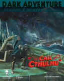 Dark Adventure Radio Theatre - The Call of Cthulhu