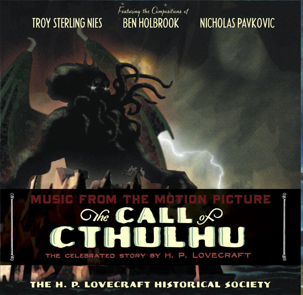 The Call of Cthulhu - Soundtrack