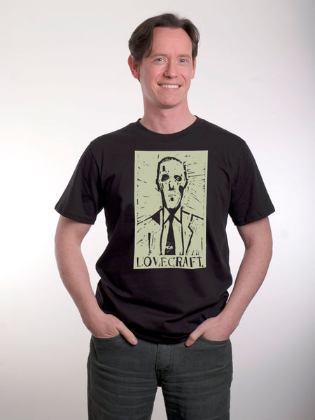 Decayed Lovecraft T-Shirt