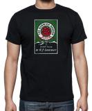Dunwich Horror Book Cover T-shirt