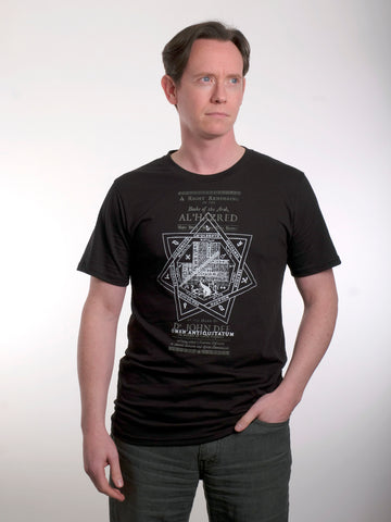 Elder Sign T-shirt
