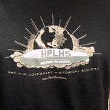 HPLHS Motion Pictures T-shirt