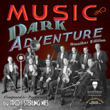 Music of Dark Adventure