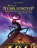 Masks of Nyarlathotep Campaign for Call of Cthulhu™