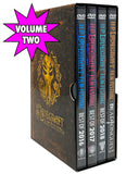 H.P. Lovecraft Film Festival 4 DVD Boxed Set Vol. 2