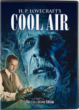 Cool Air - DVD