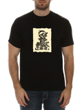 Nictonomicon Skull T-shirt