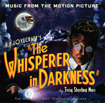The Whisperer in Darkness - Soundtrack
