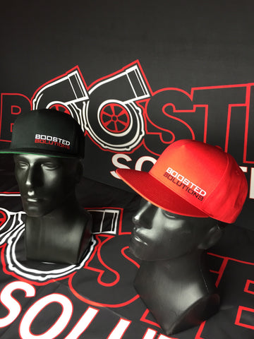 "Boosted Solutions ""SnapBack Hat""  FREE SHIPPING"