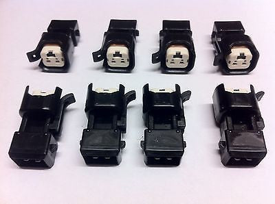 Awesome Ls1 Ls6 Lt1 Engine Wire Harness To Ls2 Ls3 Ls7 Injector Adapters Ev1 Wiring 101 Orsalhahutechinfo