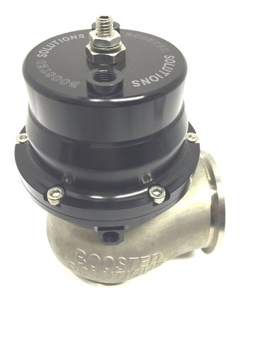 OUT OF STOCK Boosted Solutions BS-66 External Wastegate 66mm