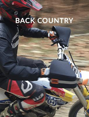 Back Country for Enduro
