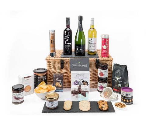 Food & Drink Hampers
