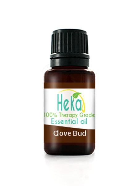 Clove Bud Essential Oil - Essential Oils -